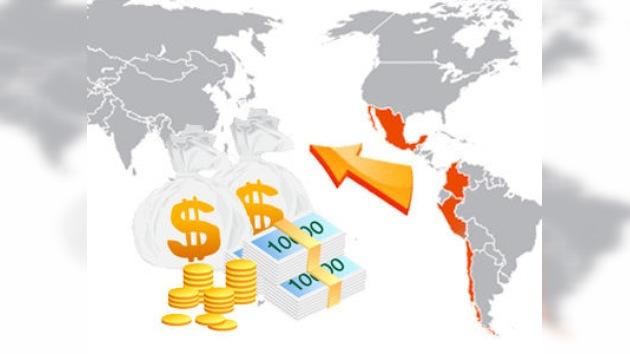 Colombia, Perú, México y Chile pondrán en marcha el 'Acuerdo del Pacífico' el 28 de abril