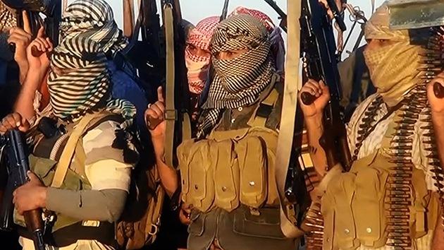 Los yihadistas del Estado Islámico estudian infiltrarse en EE.UU. a través de México