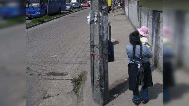 La ONU exige que México rinda cuentas por 22.000 secuestros de inmigrantes