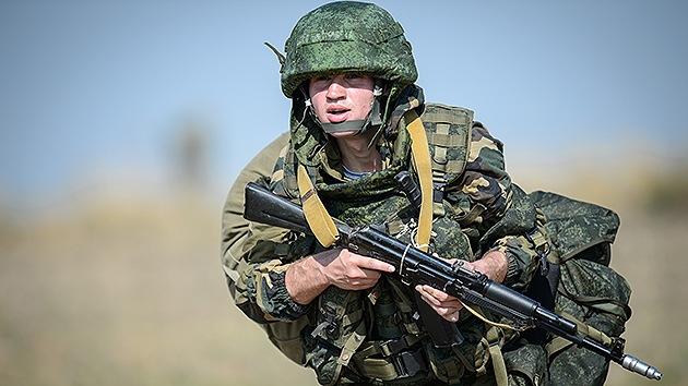 Putin ordena una revisión sorpresa de las tropas del Distrito Militar Oriental