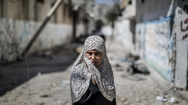 """Político sudafricano: """"Obama debe responder por el genocidio palestino"""""""