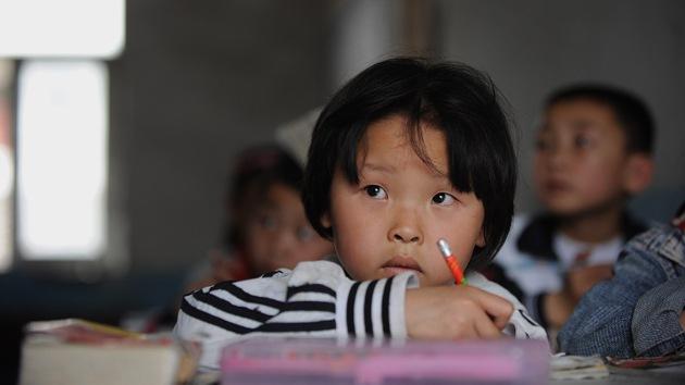 ¿Es capaz de resolver el rompecabezas infantil que se hizo viral en China?