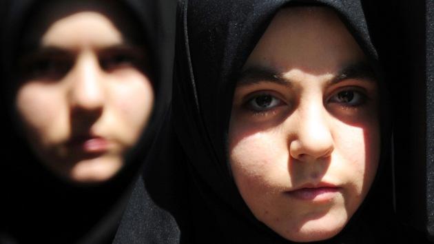 Egipto contempla permitir el matrimonio con niñas a partir de 9 años