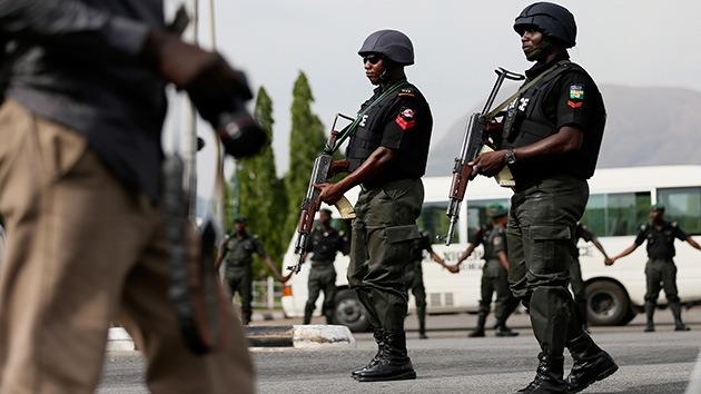 Nigeria: Explosión en la ciudad de Jos