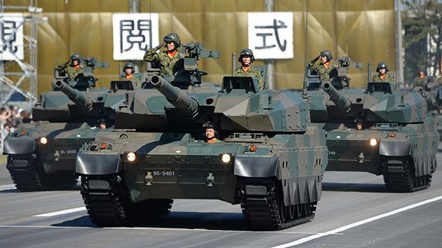 El ejército de Japón 'apunta' fuera de la isla: ¿Se prepara para una guerra 'activa'?