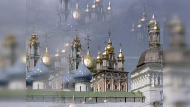 El Día del Bautismo de Rusia, nueva fiesta estatal