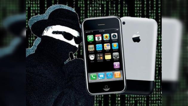iPhone 4 puede espiar ocultamente a sus usuarios
