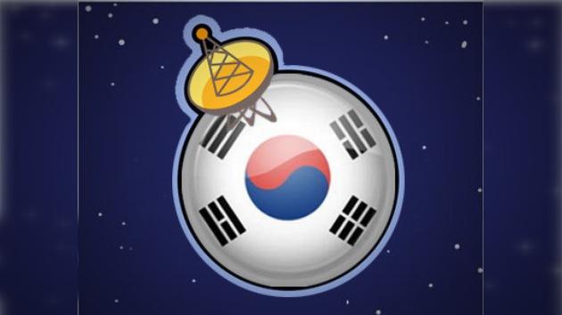 Corea del Sur lanzará cohete con satélite científico