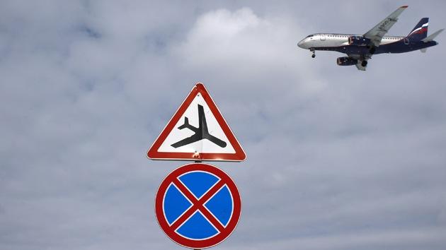 Mayores aerolíneas rusas hacen regresar a Moscú los vuelos con destino a Tel Aviv
