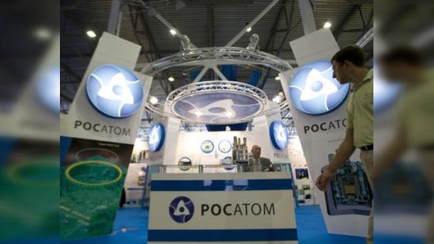 Rosatom adquiere una compañía de uranio australiana