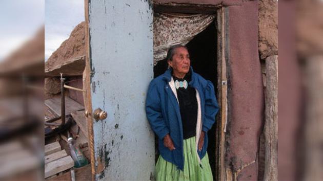 La ONU insta a EE. UU. a que devuelva la tierras robadas a los indígenas