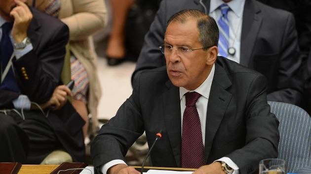 Moscú: Una intervención internacional en Siria podría amenazar la seguridad en la región
