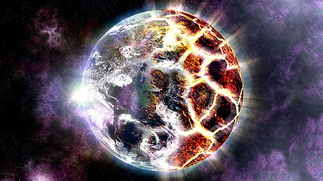 Científicos advierten sobre un colapso inminente e irreversible del Planeta