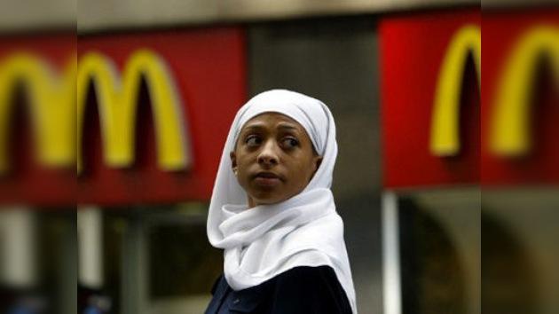 Musulmanes de EE. UU. aplican 'la ley del silencio' y se niegan a cooperar con la Policía
