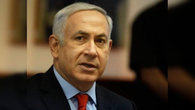"""Israel, listo para negociar con Palestina """"en cualquier momento"""""""