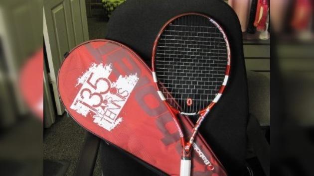 Babolat producirá raquetas especiales con motivo de su 135º aniversario
