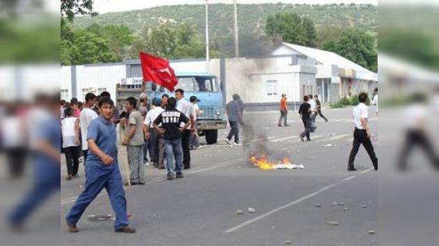 Autoridades de Kirguistán inician acciones legales por homicidios en Osh
