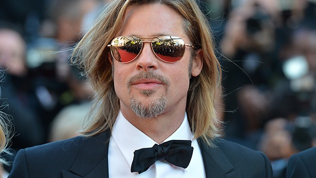 "Brad Pitt: La lucha antidrogas de EE.UU. es ""una farsa"""