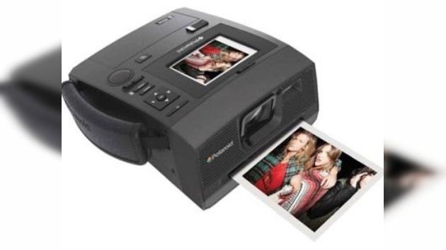 El regreso de la Polaroid