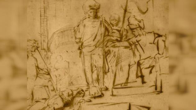 Roban un Rembrandt de 250.000 dólares en un lujoso hotel de California
