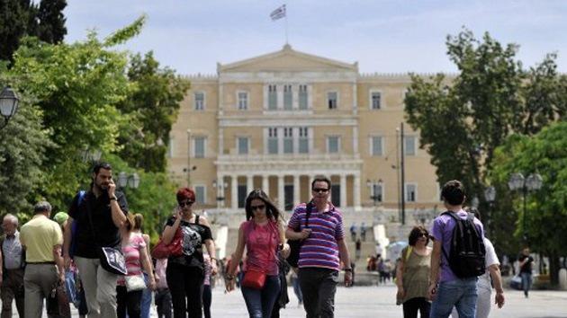 Grecia, todavía lejos de formar un gobierno de coalición
