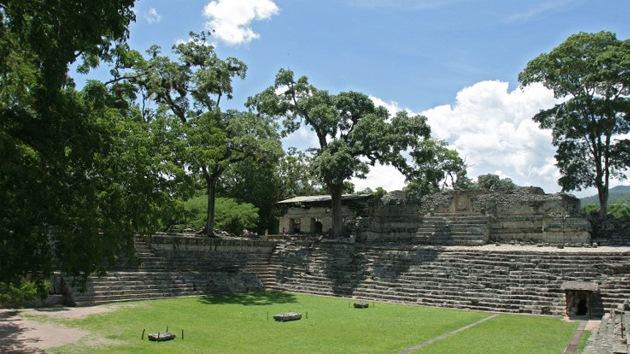 Hallan los vestigios de la mítica 'Ciudad Blanca' en Honduras
