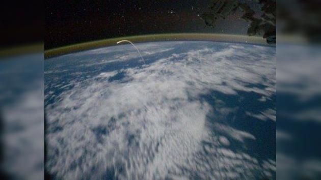 Evitar un ataque extraterrestre, otra razón para reducir la polución atmosférica