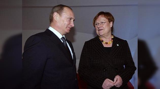 Resumen de la cumbre del mar Báltico