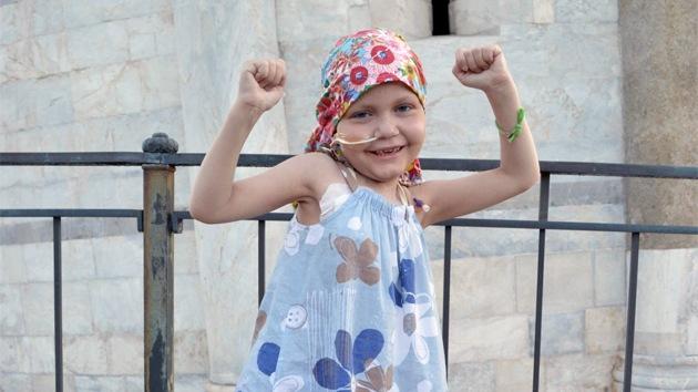 """""""Milagro"""" en Reino Unido: se recupera una niña que padecía cáncer terminal"""