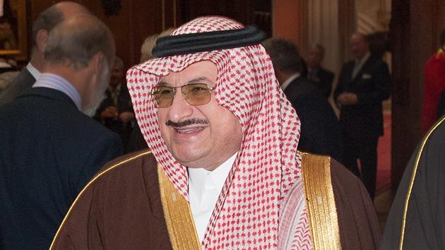 """""""Con o sin Occidente"""": Arabia Saudita actuará por su cuenta en el mundo árabe"""