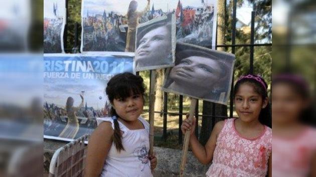 Finaliza con éxito la operación de Cristina Kirchner