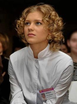 'Top 100' de las mujeres más sexis de Rusia