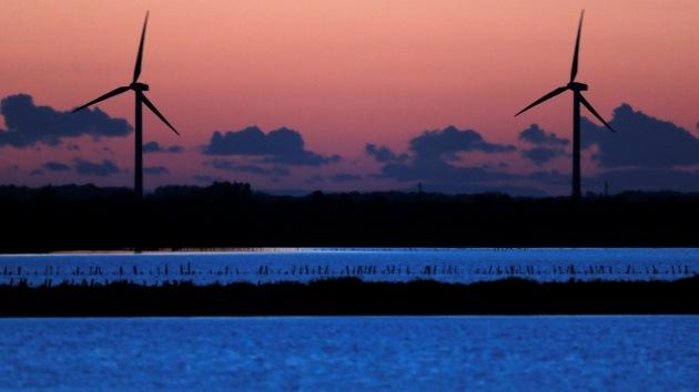 Las nuevas formas de energía que podrían salvarnos del 'colapso energético' en el futuro