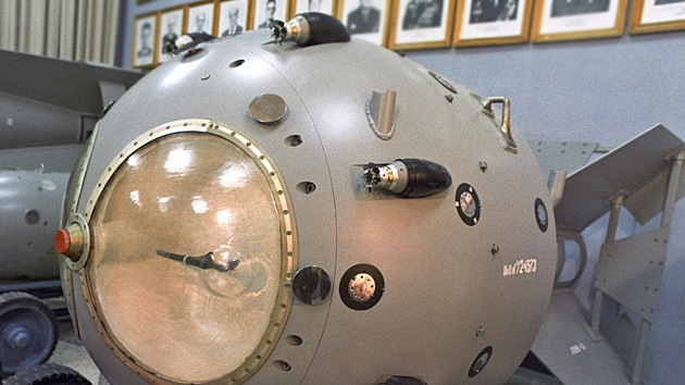"""""""Ucrania busca un pretexto para iniciar la reconstrucción de las armas nucleares"""""""