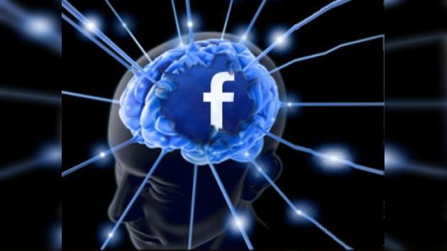 Los cerebros de los amigos más activos de Facebook son diferentes