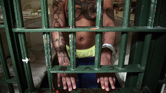 """Condenado a muerte: """"Las cárceles de EE.UU. son un complejo industrial de esclavitud"""""""