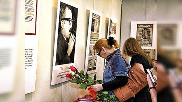 Moscú redescubre el universo de Gabriel García Márquez