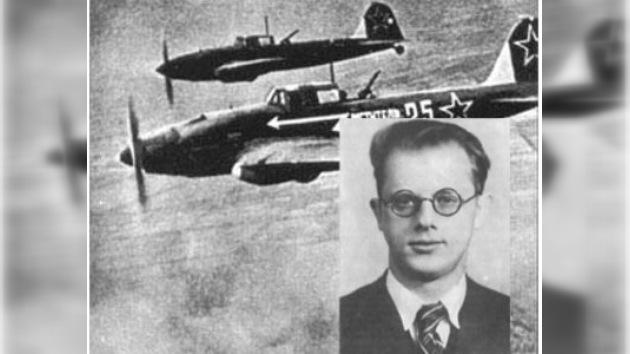Un vuelo de 100 años de largo del ingeniero Litvinóvich
