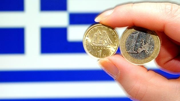Cuenta atrás: Grecia podría quedarse sin un céntimo después del 20 de agosto