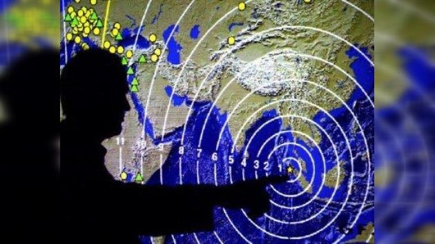 Un terremoto de 7,3 grados sacude las costas de Indonesia