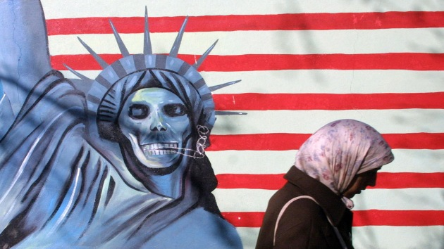 EE.UU. introduce un nuevo paquete de sanciones contra Irán