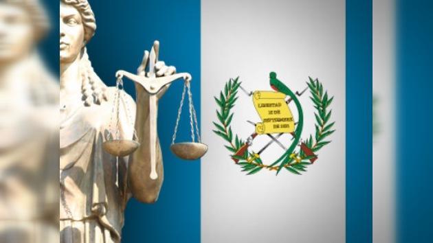 A Alfonso Portillo le quedan dos instancias más para apelar su extradición