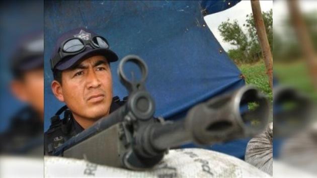 Narcotráfico en México: convivir con la cotidianidad del miedo