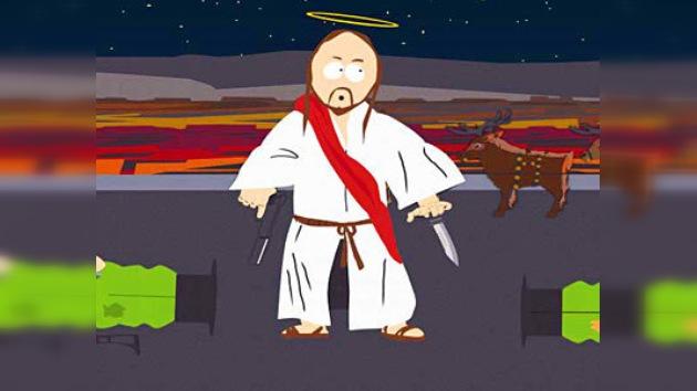 Comedy Central sigue provocando a los creyentes, esta vez cristianos