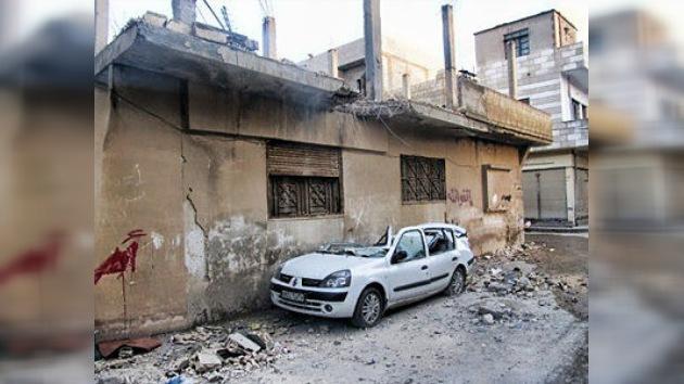 Deraa: la cuna de las protestas sirias que sueña con el final del conflicto