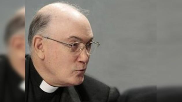 El Vaticano critica la concesión del Nobel de Medicina a Robert G. Edwards