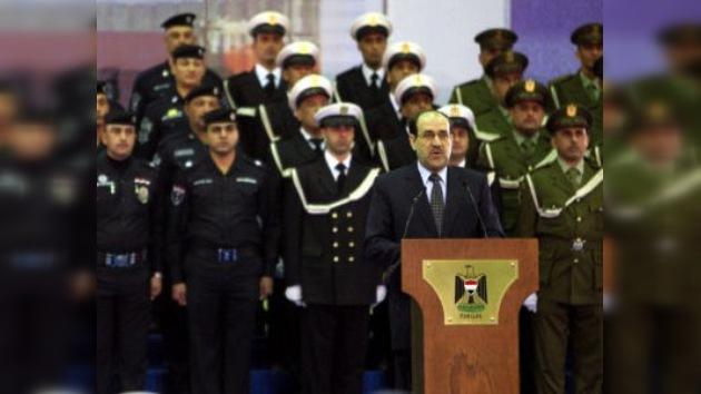 Irak celebra a lo grande la retirada de los militares estadounidenses
