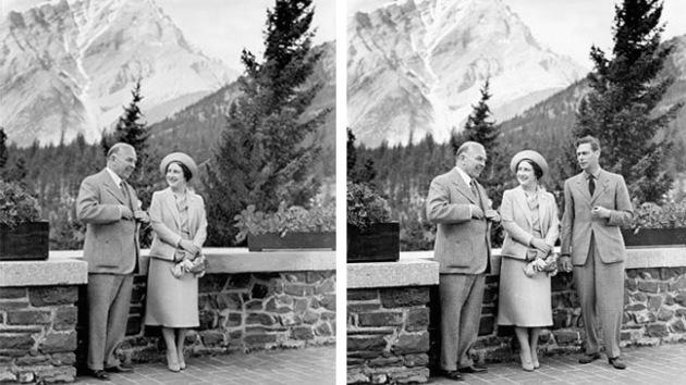 10 famosas fotos históricas que en realidad fueron manipuladas