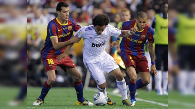 La UEFA permite a Busquets jugar la final de la Liga de Campeones