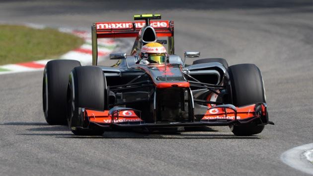 Grecia tendrá su circuito de Fórmula Uno a pesar de la crisis